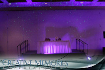 Double Tree Hotel Sacramento Wedding