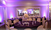 Sacramento Event Lighting