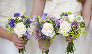 Sacramento Wedding Florists